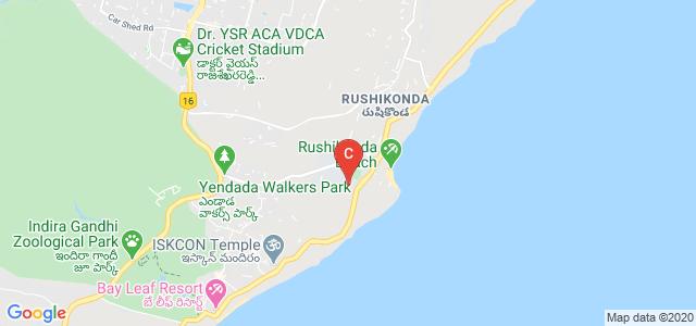 GITAM Dental College & Hospital, Rushikonda, Visakhapatnam, Andhra Pradesh, India