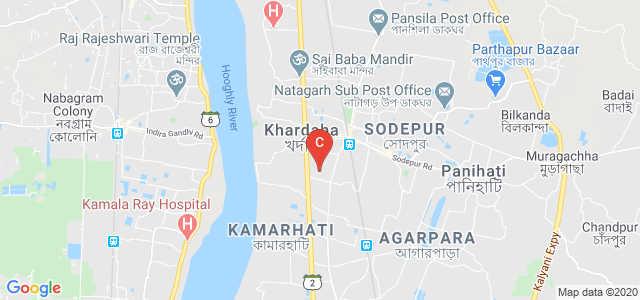 Guru Nanak Institute of Dental Sciences & Research, Nilgunj Road, Sahid Colony, Panihati, Kolkata, West Bengal, India