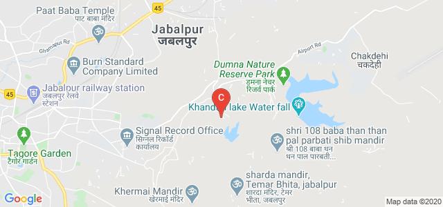 Hitkarini Dental College & Hospital, Priyadarshni Colony, Jabalpur, Madhya Pradesh, India