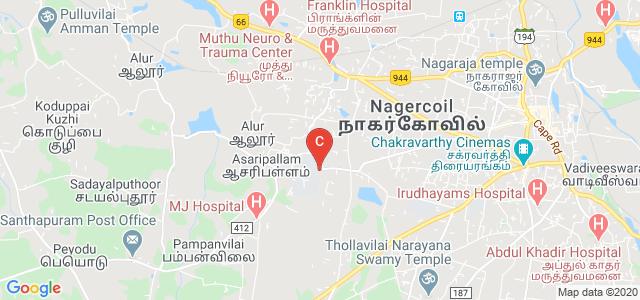 Kanyakumari Government Medical College, Aananthan Nagar, Asaripallam, Tamil Nadu, India