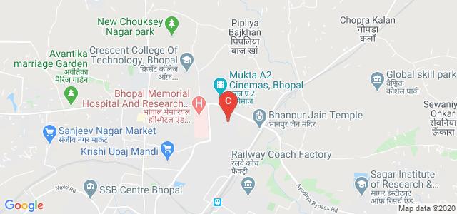 Peoples Dental Academy, Peoples Campus, Bhanpur, Bhopal, Madhya Pradesh, India
