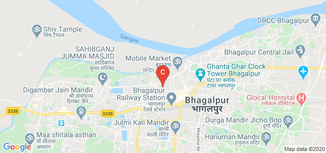 Bhagalpur, Bihar 812007, India
