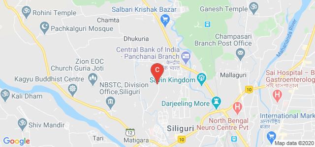 Indian Institute of Legal Studies, Dagapur, Siliguri, Darjeeling, West Bengal, India