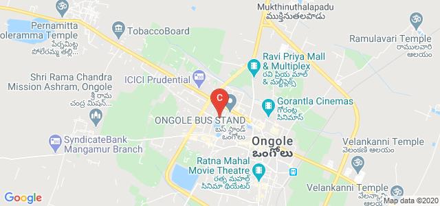 Indira Priyadarsni Law College, Brundavan Nagar, Pandaripuram, Ongole, Andhra Pradesh, India