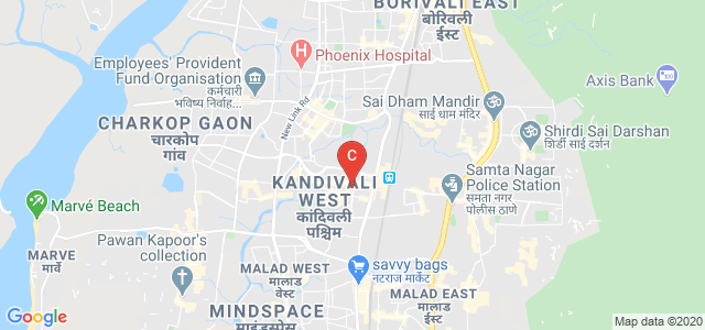 KES' Shri Jayantilal H. Patel Law College, Bhogilal Fadia Road, Kamala Nagar, Bhagat Colony, Kandivali West, Mumbai, Maharashtra, India