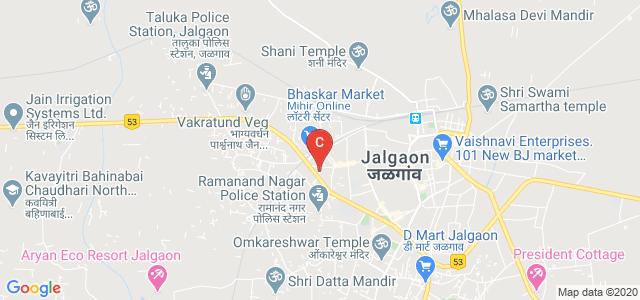 Bhagirath Colony, Ganesh Colony, Jalgaon, Maharashtra, India