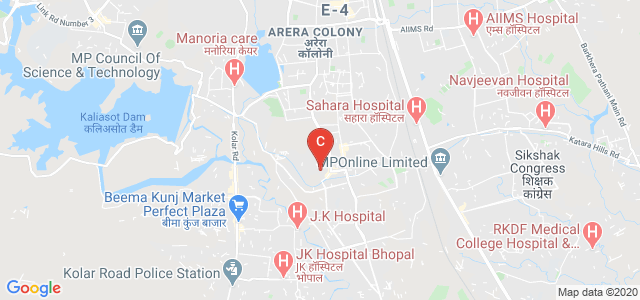 Rajeev Gandhi Ayurved College , Hospital & Pharmacy, Fortune Pride, Trilanga, Bhopal, Madhya Pradesh, India
