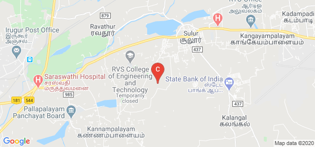RVS Homoeopathic Medical College and Hospital, Coimbatore, Tamil Nadu, India