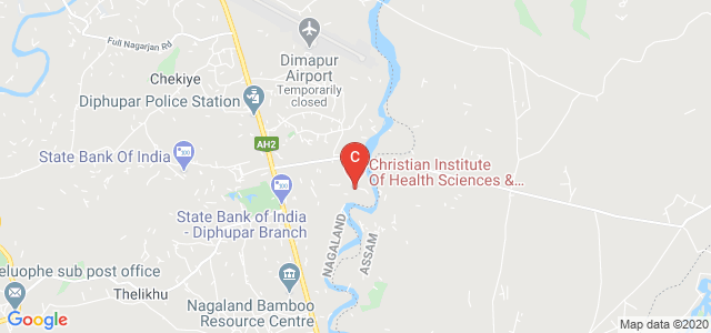 Christian Institute Of Health Sciences & Research, Dimapur, Nagaland, India