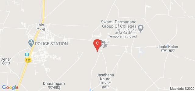 Universal Group Of Institutions (UGI), Dera Bassi, Punjab, India