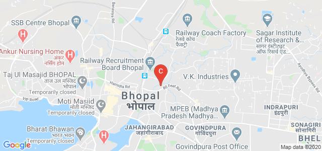 Narayan Shri Homeopathic Hospital, 80 Feet Road, Ashok Garden Bank Colony, Pushpa Nagar, Bhopal, Madhya Pradesh, India