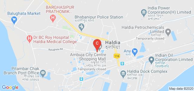 Golden Regency Institute of Hospitality Management (GRIHM), Haldia, West Bengal, India