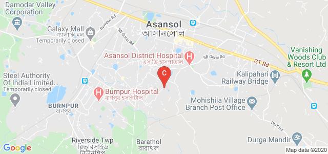 Bengal Homoeopathic Medical College And Hospital, Ismile, Shatabdi Nagar, Hamid Nagar, Asansol, West Bengal, India
