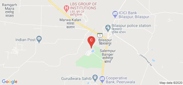 Ganpati Institute of Hotel Management (GIHM), Bilaspur, Yamuna Nagar, Haryana, India