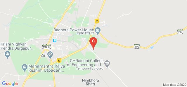 VYWS College of Social Work, Badnera, Mhasala, Maharashtra, India