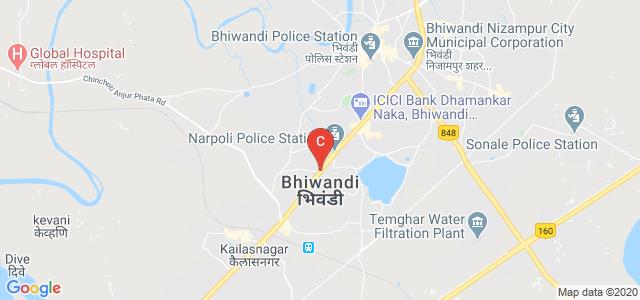 Bhiwandi, Thane, Maharashtra 421302, India