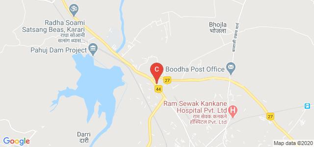 Dr Krishna Gopal Dwivedi Ayurvedic Medical College And Hospital, Karari, Jhansi, Uttar Pradesh, India