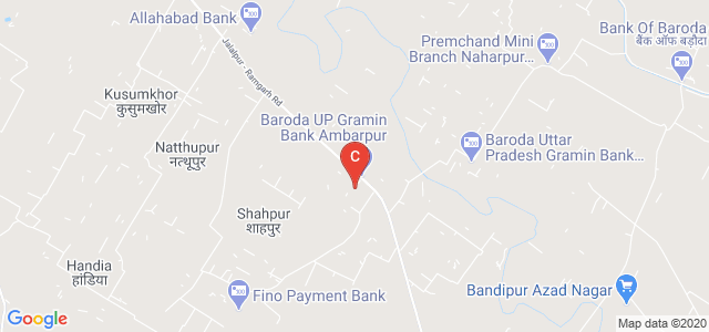 Ambarpur, Ambedkar Nagar, Uttar Pradesh, India
