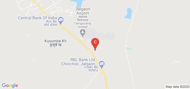 Chamundamata Homoeopathic Medical College, Airport Area, Jalgaon, Maharashtra, India