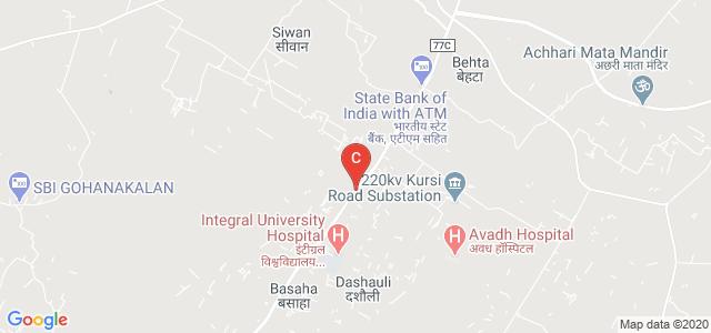 Eram Unani Medical College, Aliganj, Lucknow, Uttar Pradesh, India