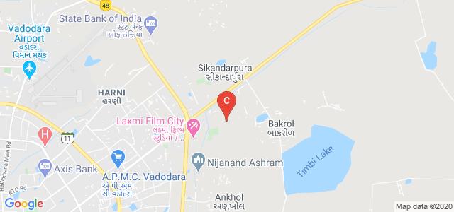 Pioneer Physiotherapy College,Vadodara, Sayajipura Village, Madhavpura, Vadodara, Gujarat, India