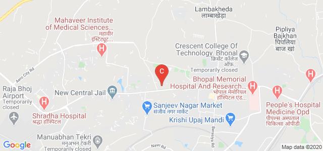 Hahnemann Homeopathic College Bhopal, Badwai, Bhopal, Madhya Pradesh, India