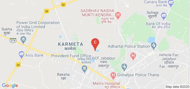 Anushree Homoeopathic Medical College, Kasoudhan Nagar, Karmeta, Jabalpur, Madhya Pradesh, India