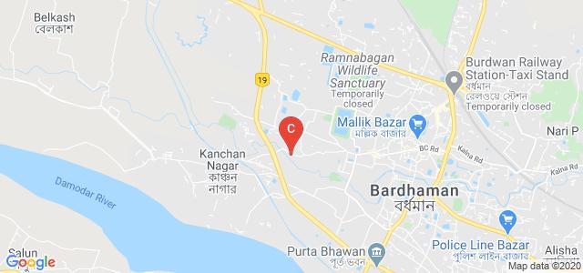Burdwan Homeopathic Medical College & Hospital, Rajgunj Road, Raiganj, Bardhaman, West Bengal, India