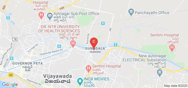 Asian College Of Hotel Management, Urmila Nagar, Gunadala, Vijayawada, Andhra Pradesh, India