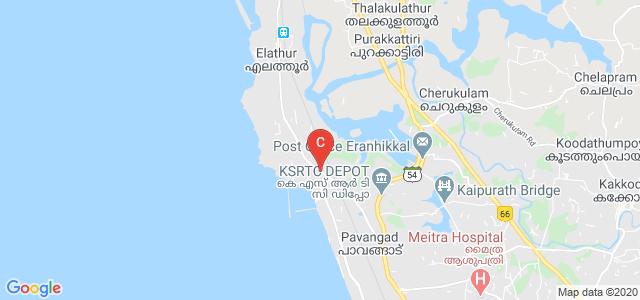 St.Alphonsa College for Hotel Management, Calicut, Kerala, India