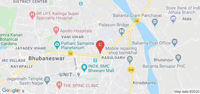 IMB SCHOOL OF HOSPITALITY, Sector A, Rasulgarh, Bhubaneswar, Odisha, India