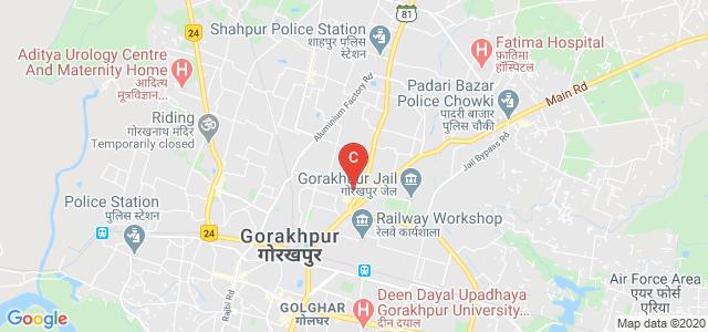 Madhusudan Das degree Collage, Gorakhpur Road, Basharatpur, Bhediyagarh, Gorakhpur, Uttar Pradesh, India