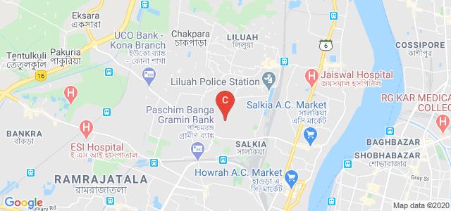 Netai Charan Chakravarty Homoeopathic Medical College & Hospital, F Road, Belgachia, Liluah, Howrah, West Bengal, India