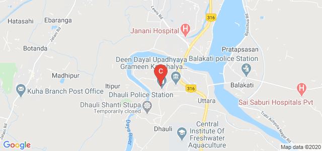 National Institute Of Hotel Management & Tourism, Bhubaneswar, Odisha, India