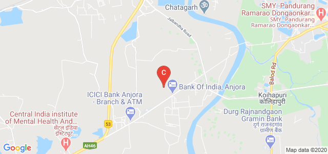 Apollo College Durg, Durg, Chhattisgarh, India