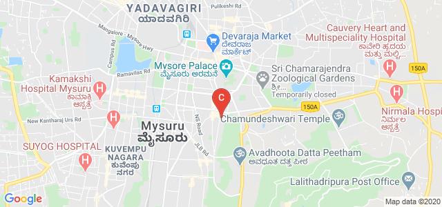 JSS College of Physiotherapy, Ramachandra Agrahara, Mysore, Karnataka, India