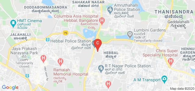 Samvaad Institute of Speech and Hearing, Vinayakanagar, Hebbal, Bengaluru, Karnataka, India