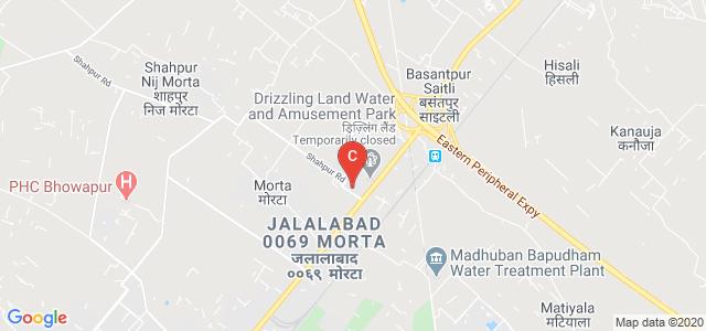 H.R. Institute of Hotel Management, Morta Village, Ghaziabad, Uttar Pradesh, India