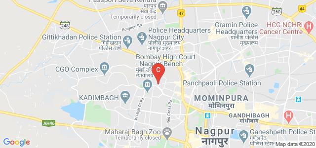 Shri Balasaheb Tirpude College of Hotel Management & Catering Technology, Sadar, Nagpur, Maharashtra, India