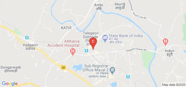 MAEER's Physiotherapy College code, Yashwant Nagar, Pune, Maharashtra, India