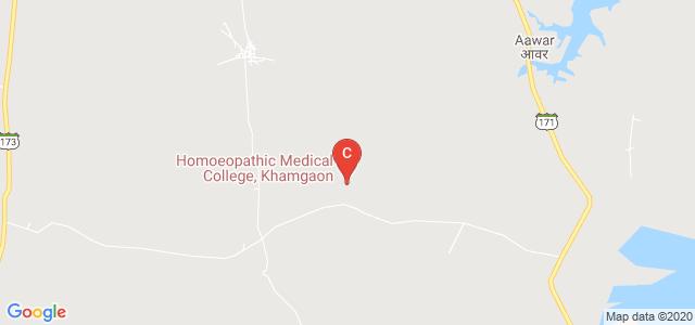 Homoeopathic Medical College, Khamgaon, Buldhana, Maharashtra, India