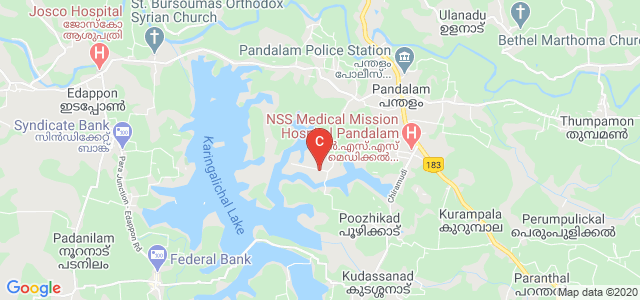 Mannam Ayurveda Co-operative Medical College, Pandalam, Kerala, India