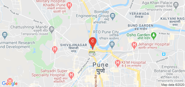 Sancheti Healthcare Academy, Narveer Tanaji Wadi, Shivajinagar, Pune, Maharashtra, India