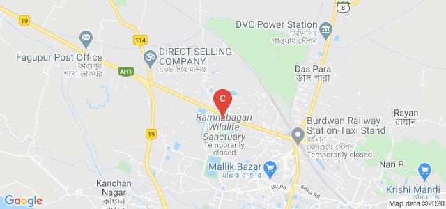 Burdwan Institute of Medical and Life Sciences (BIMLS), Bardhaman University, Burdwan, Burdwan, West Bengal, India
