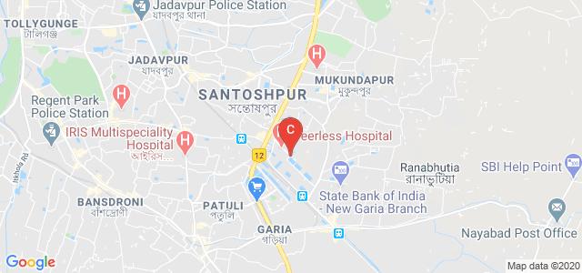 Pancha Sayar, Kolkata, West Bengal, India