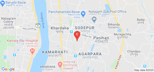 Metropolitan Homoeopathic Medical College & Hospital, Arunachal, Sodepur, Kolkata, West Bengal, India