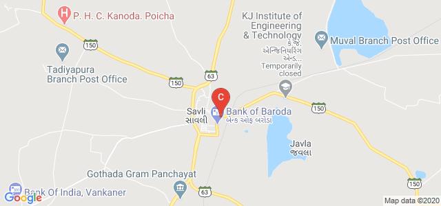 Gujarat Homoeopathic Medical College Savli, Savli, Gujarat, India
