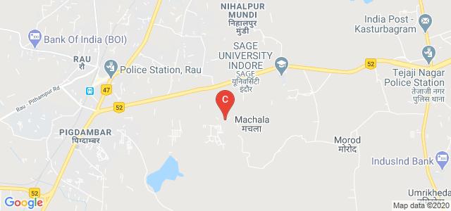 State Institute of Hotel Management, Indore, Indore, Madhya Pradesh, India