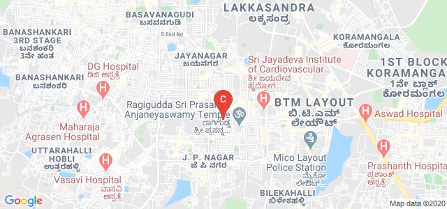 Mobility India, 1st A Cross Road, Marenahalli, 2nd Phase, JP Nagar, Bangalore, Karnataka, India