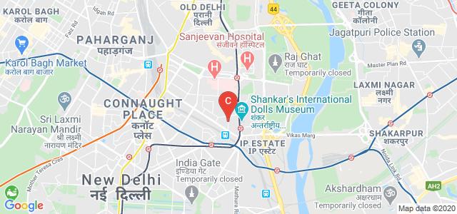 Vishnu Digamber Marg, Mata Sundari Railway Colony, New Delhi, Delhi 110002, India